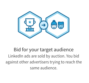 Build your target audience