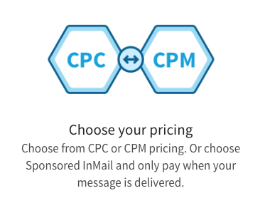 Choose your pricing model