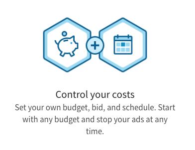 Control LinkedIn Ad Costs