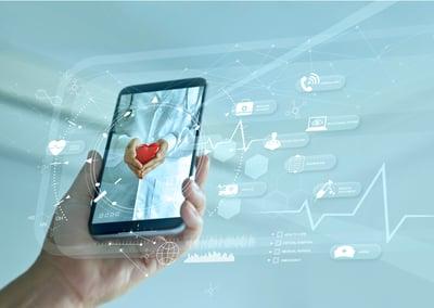 Digital Healthcare Marketing Trends