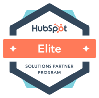 HubSpot Agency Partner