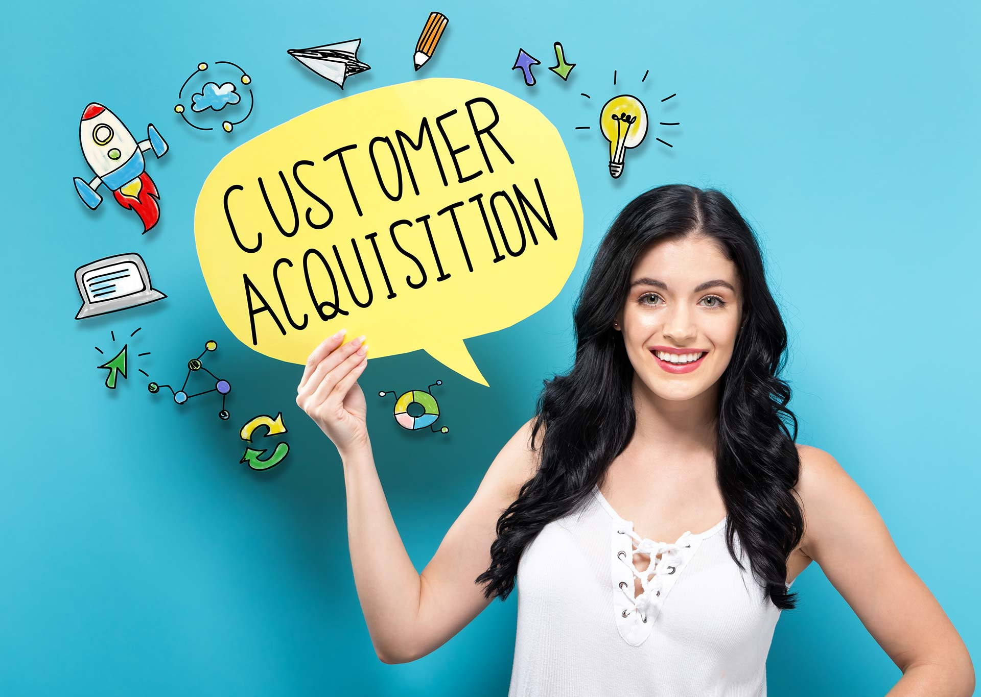 Why You Should Care About Customer Lifetime Value & Acquisition Costs
