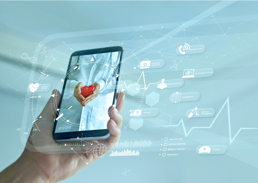 6 Digital Healthcare Marketing Trends