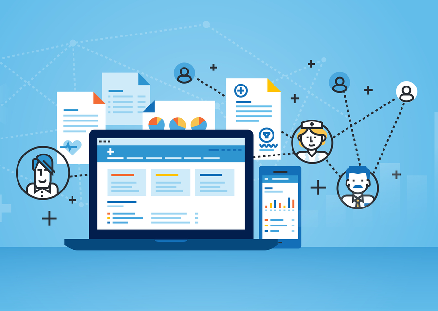 HIPAA and Healthcare Marketing with HubSpot