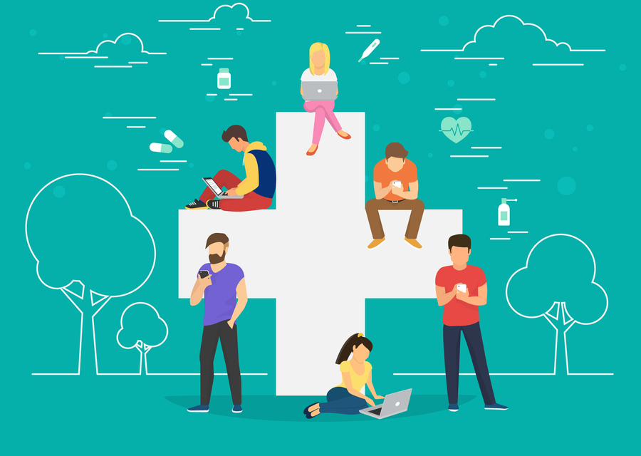 Social Media in Healthcare: How to Navigate It Successfully